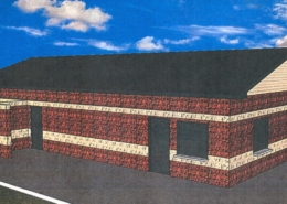 Campaign under way for concession stand facility at Leetonia