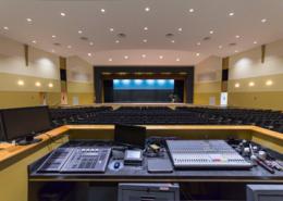 Crestview Performing Arts Center