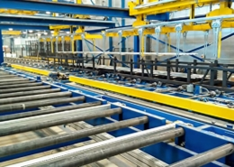 Pennex Aluminum moves ahead with expansion