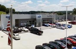 Loudon Motors plans new Minerva location