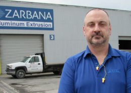 $4.9M Real Estate Sale Launches Zarbana Expansion