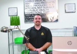 Ohio Valley Natural Relief Wintersville Marijuana Dispensary Owner