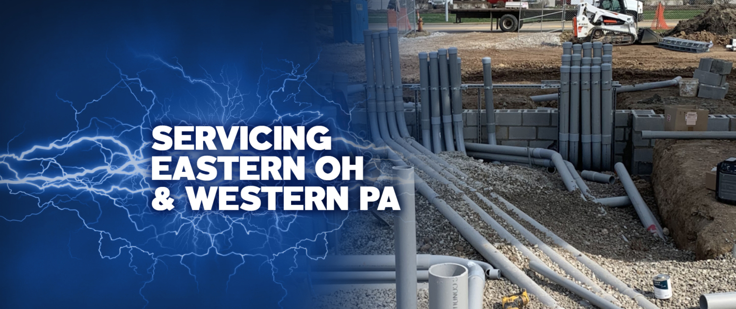 Servicing Eastern OH and Western PA