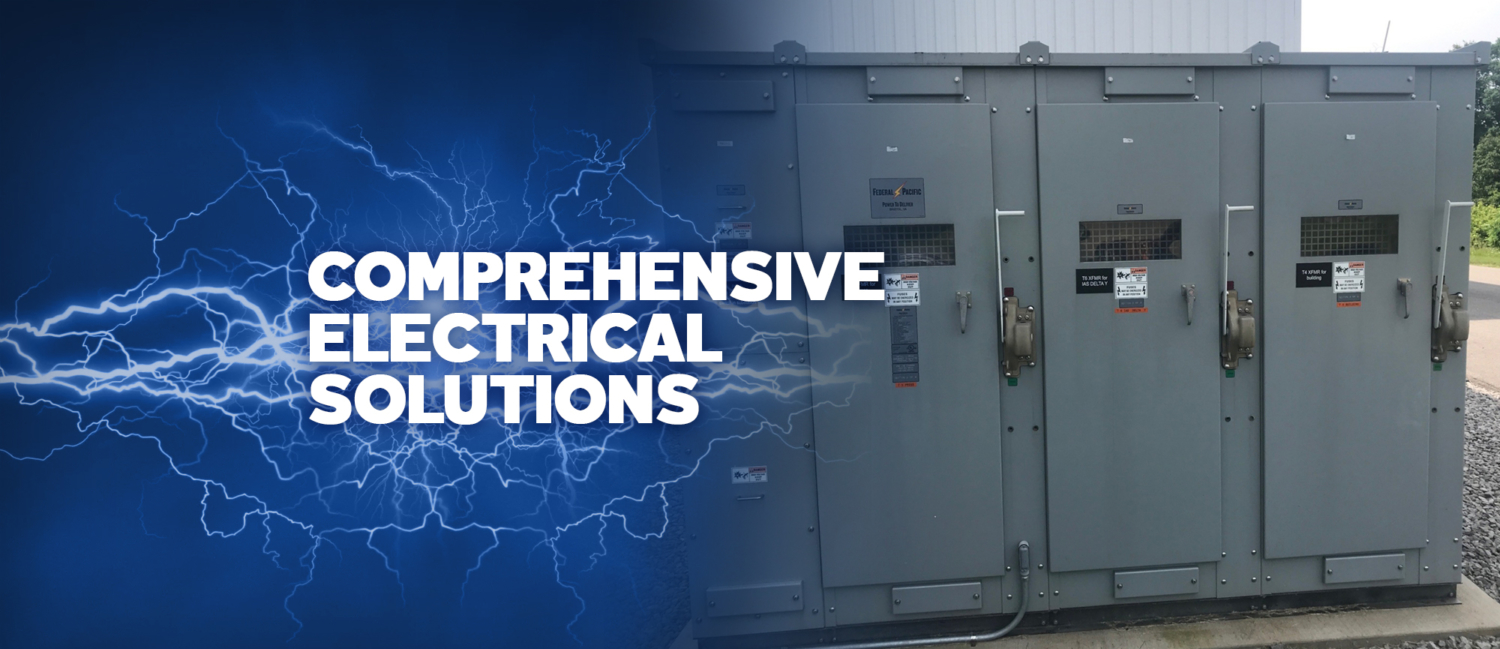 Comprehensive Electrical Solutions